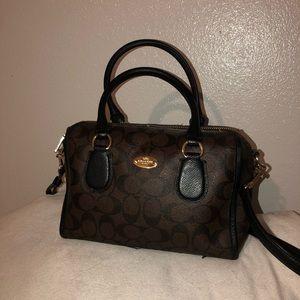Super Cute Coach Handbag